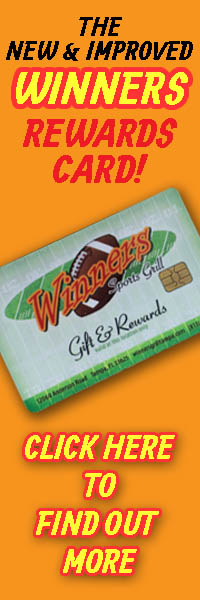 Rewards Card Promo